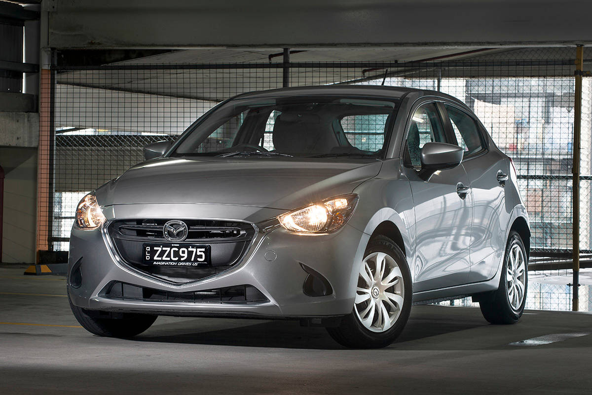 mazda 2 neo 2017 review snapshot carsguide. Black Bedroom Furniture Sets. Home Design Ideas