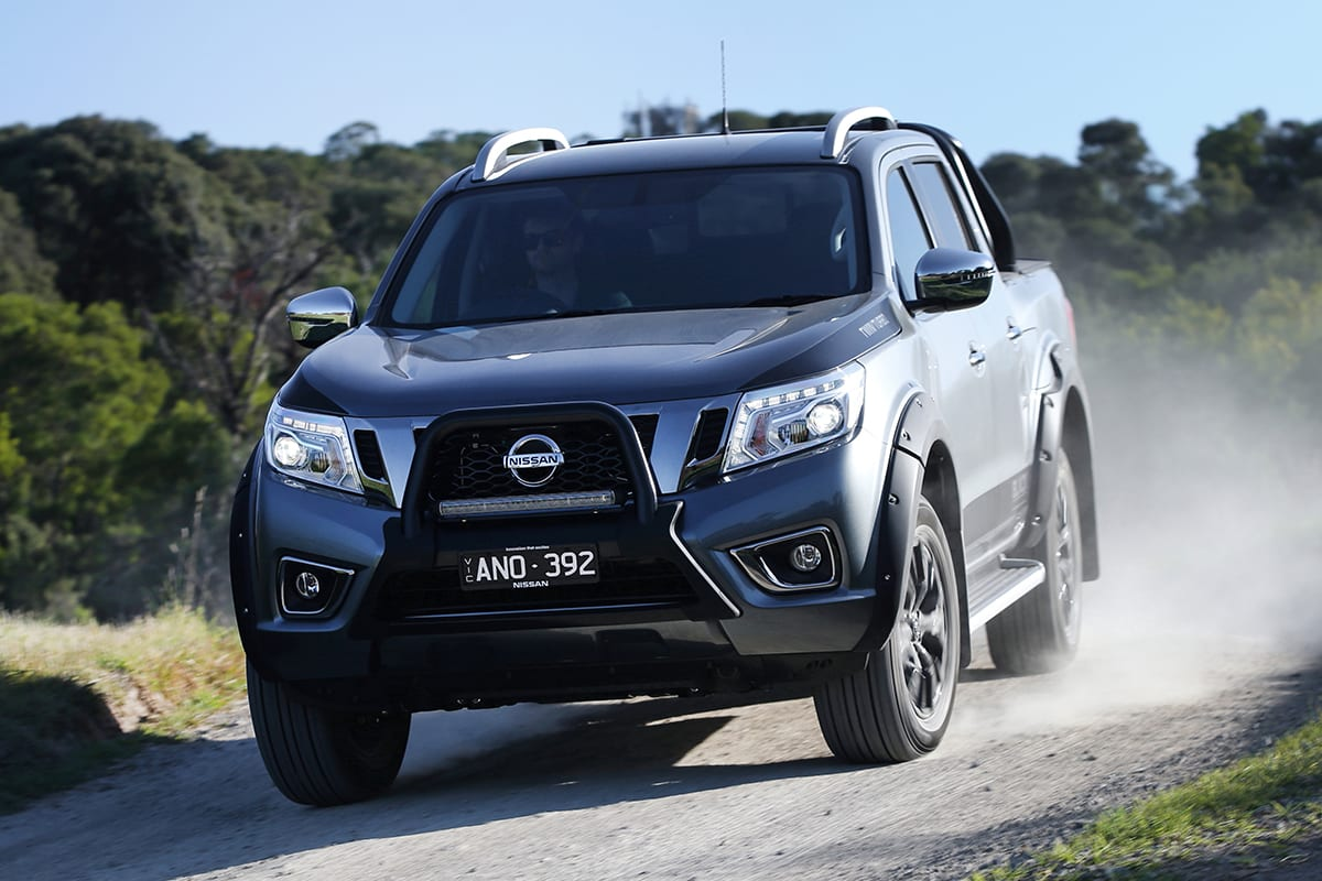 Next Nissan Navara, GT-R And 370Z Could Be Electrified