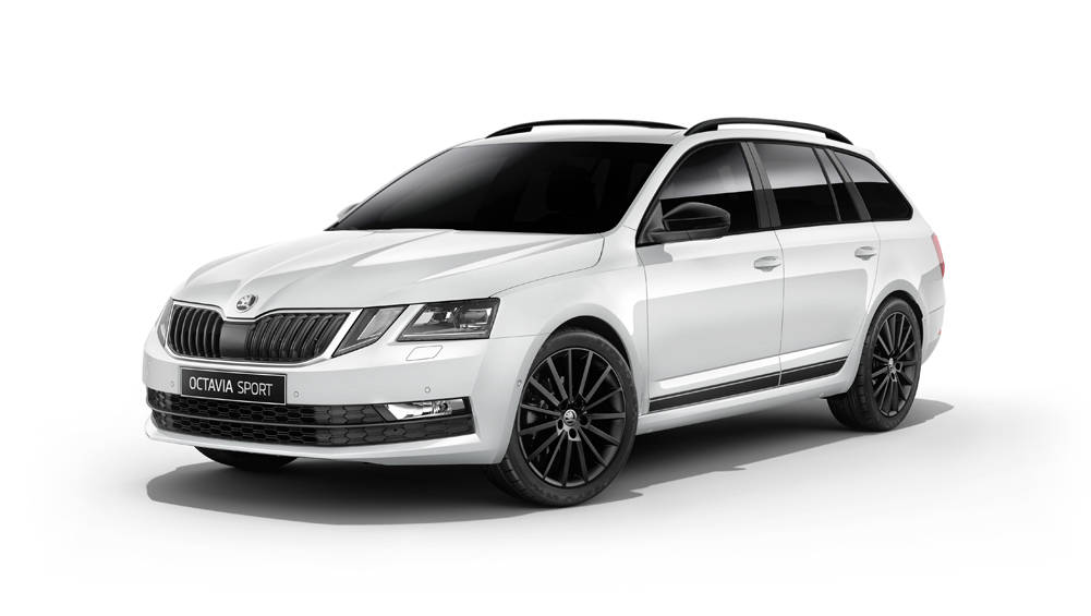 Skoda Octavia 2017 | New Car Sales Price