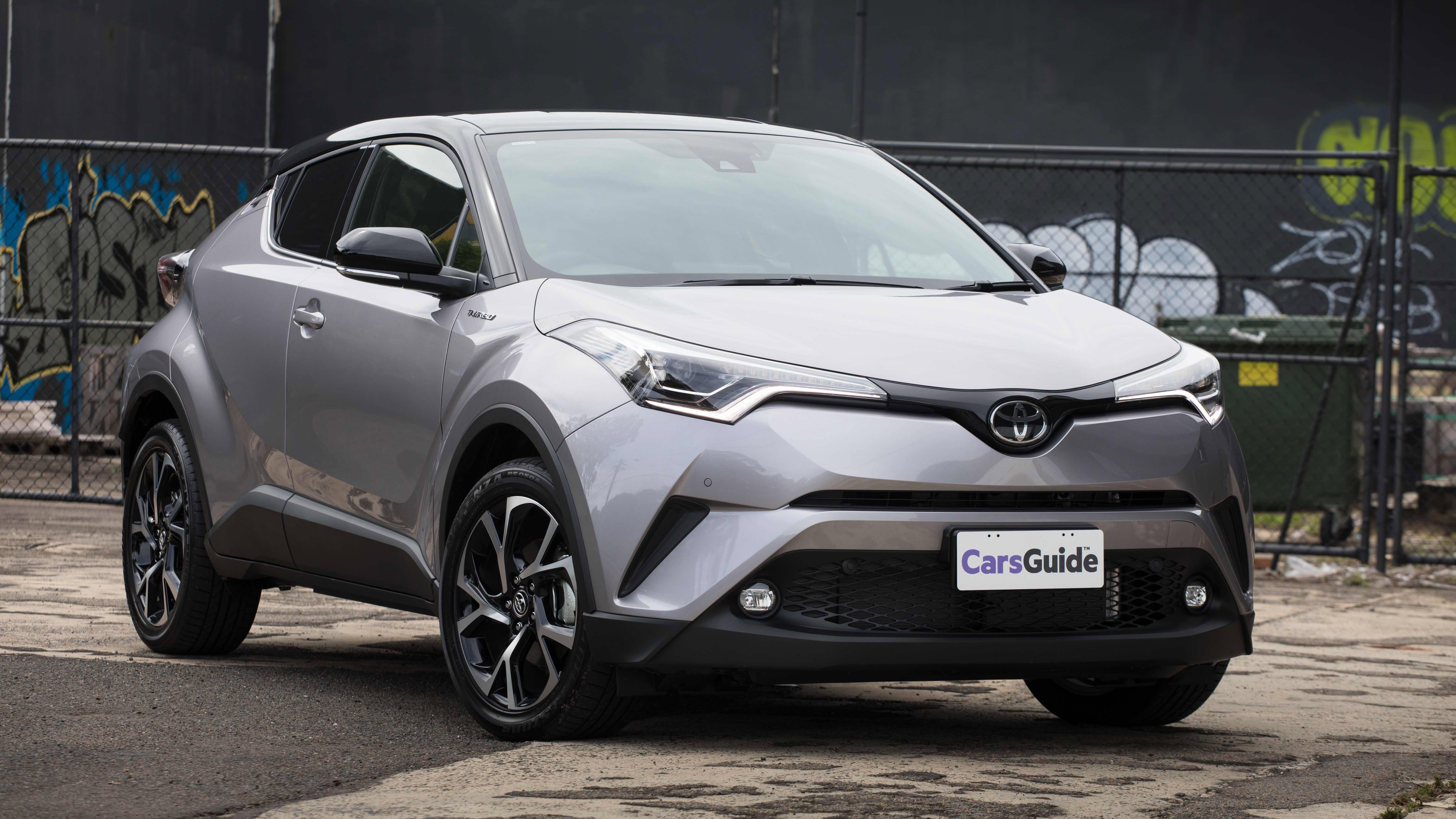 Nissan Qashqai ST 2018 review: snapshot | CarsGuide