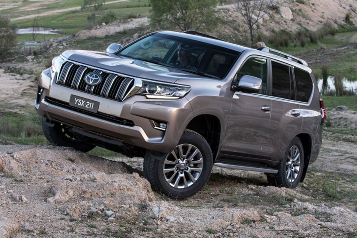 6Th Gen 4Runner - 2019-2020 New Upcoming Cars by