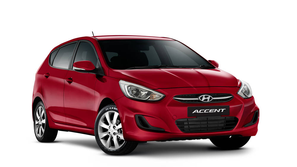 Hyundai Accent Sport 2017 Price And Spec Confirmed