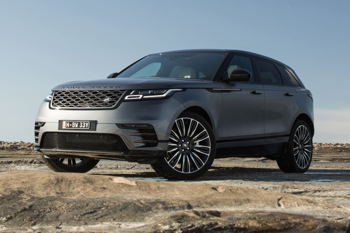 range rover velar 2017 pricing and spec confirmed car news carsguide. Black Bedroom Furniture Sets. Home Design Ideas