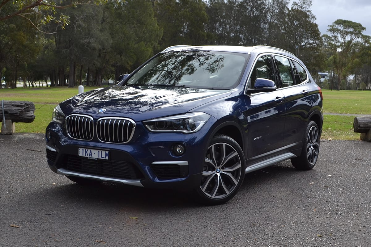 Bmw X1 2018 Review Carsguide