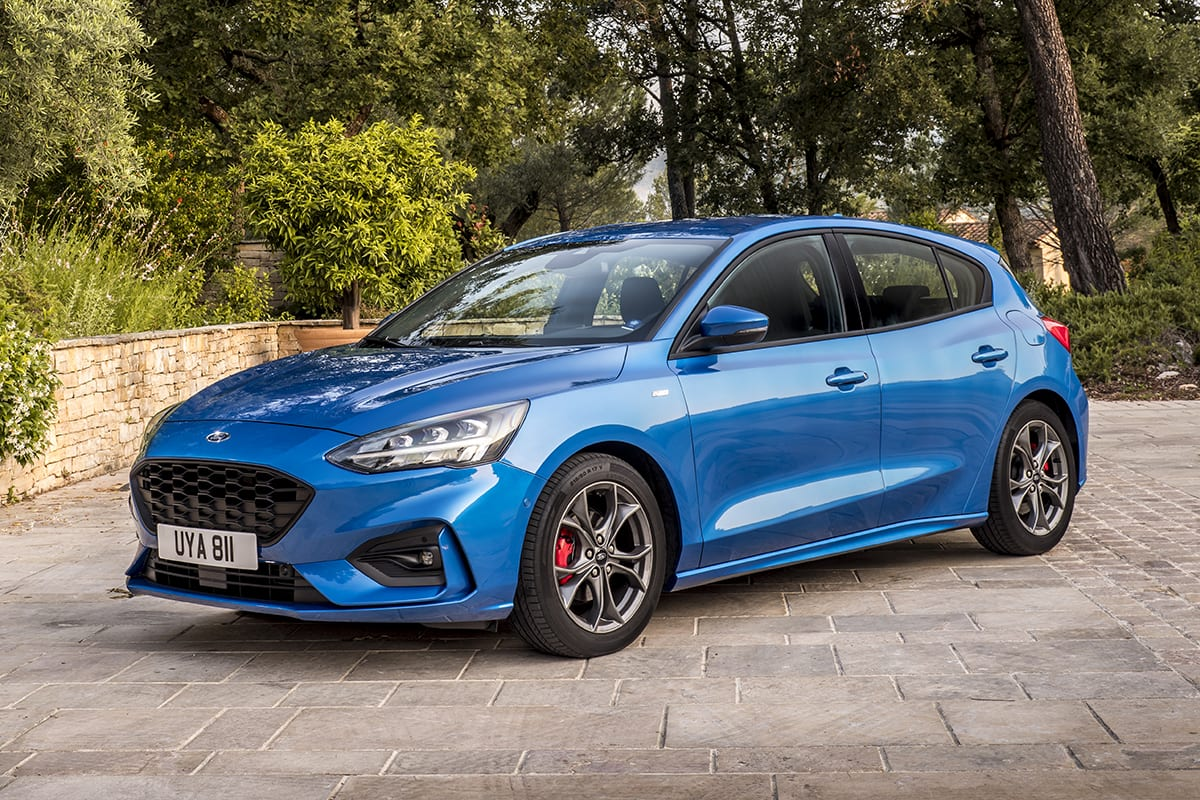 Ford Focus Camper >> Ford Focus 2019 review | CarsGuide