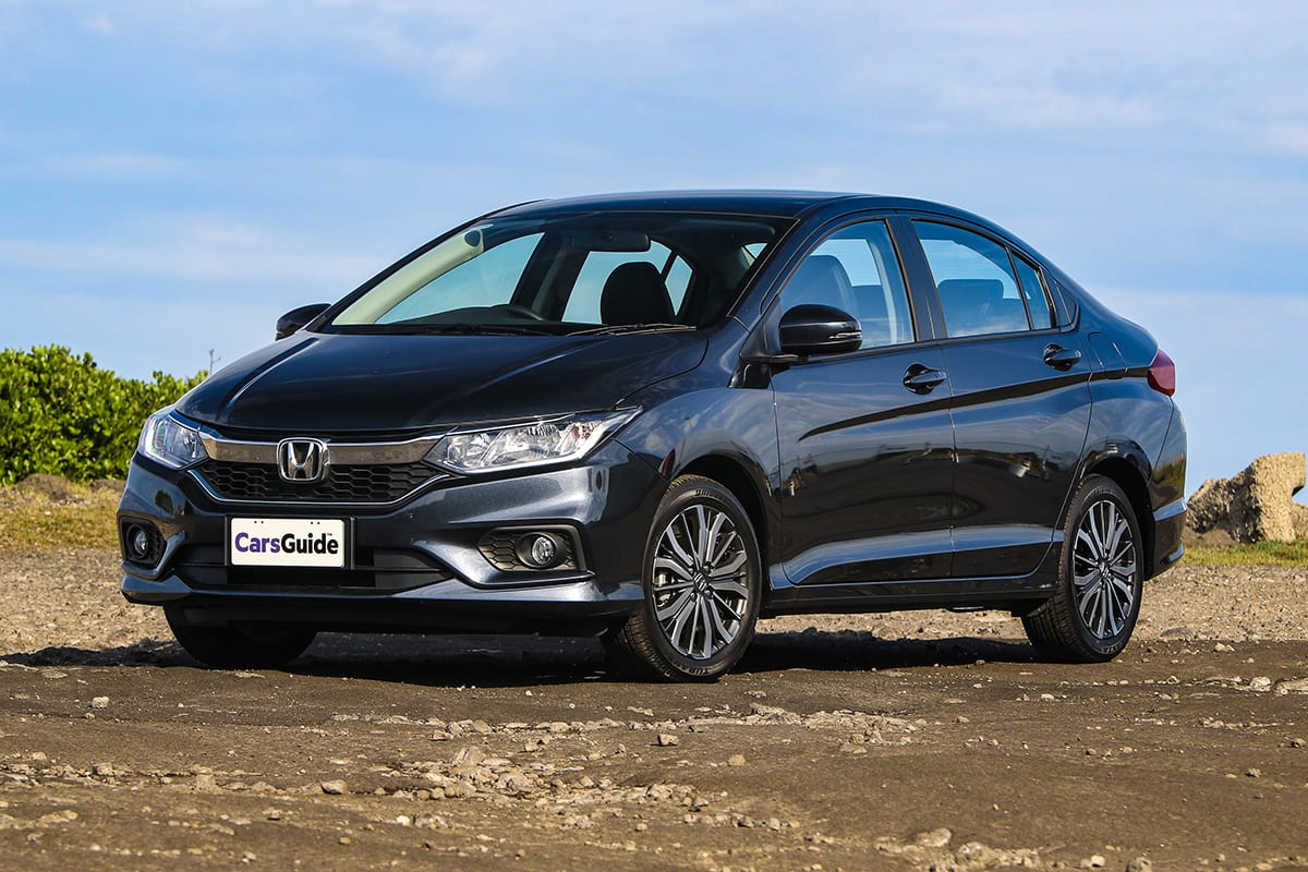 Honda Hybrid Vehicles >> Honda City 2018 review | CarsGuide