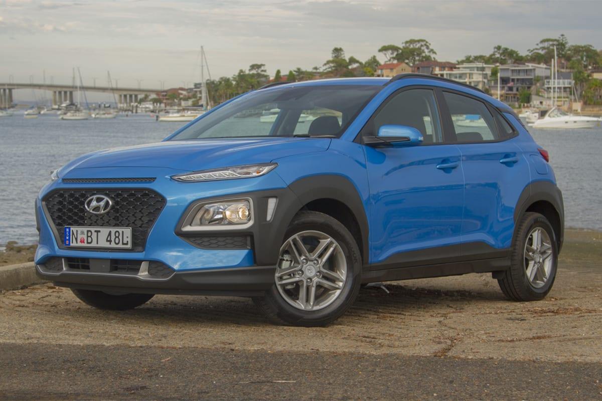 Hyundai Kona 2018 Review: Active Long Term