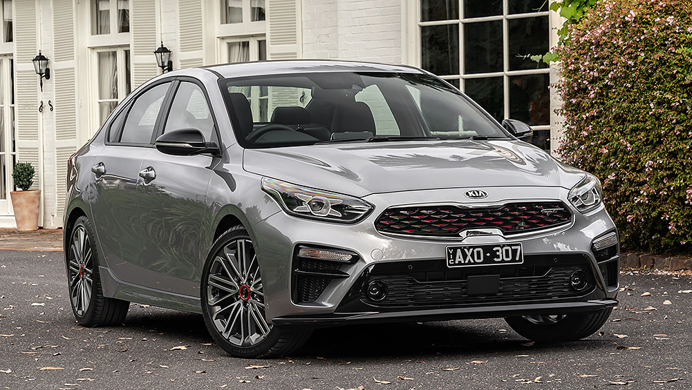 Kia Cerato 2019 pricing and specs confirmed - Car News ...