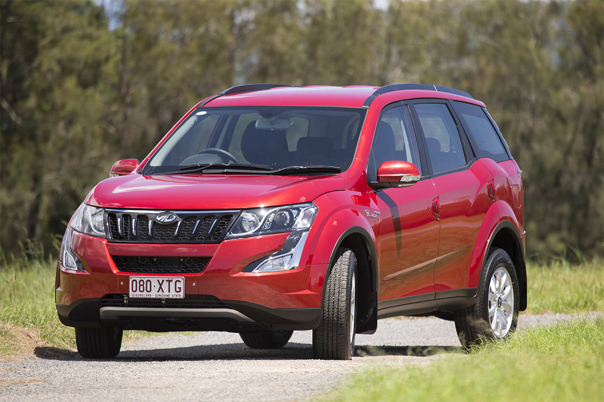 mahindra xuv500 xuv 500 suv carsguide seater choice auto