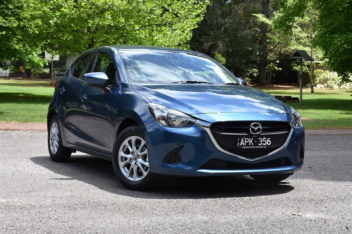 Mazda 3 2017 Review Carsguide Autos Post
