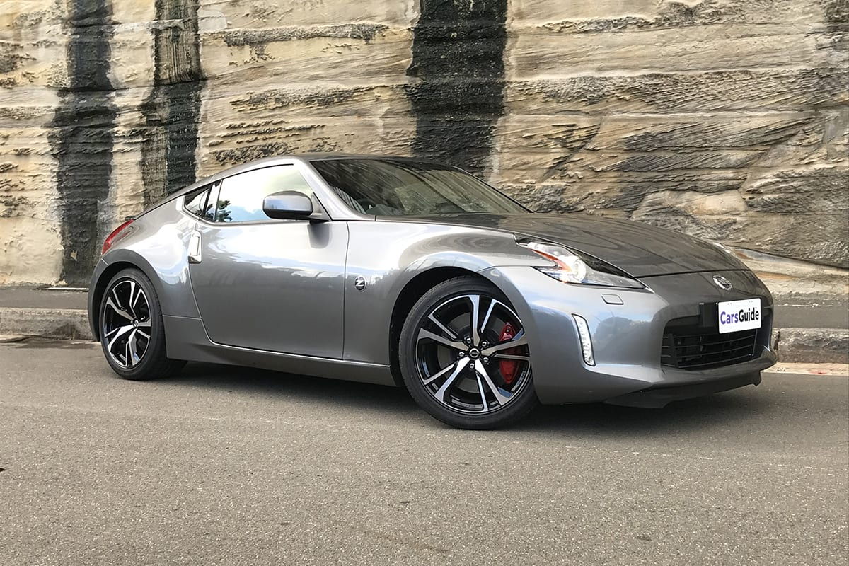 Smart Car Camper >> Nissan 370Z 2018 review | CarsGuide