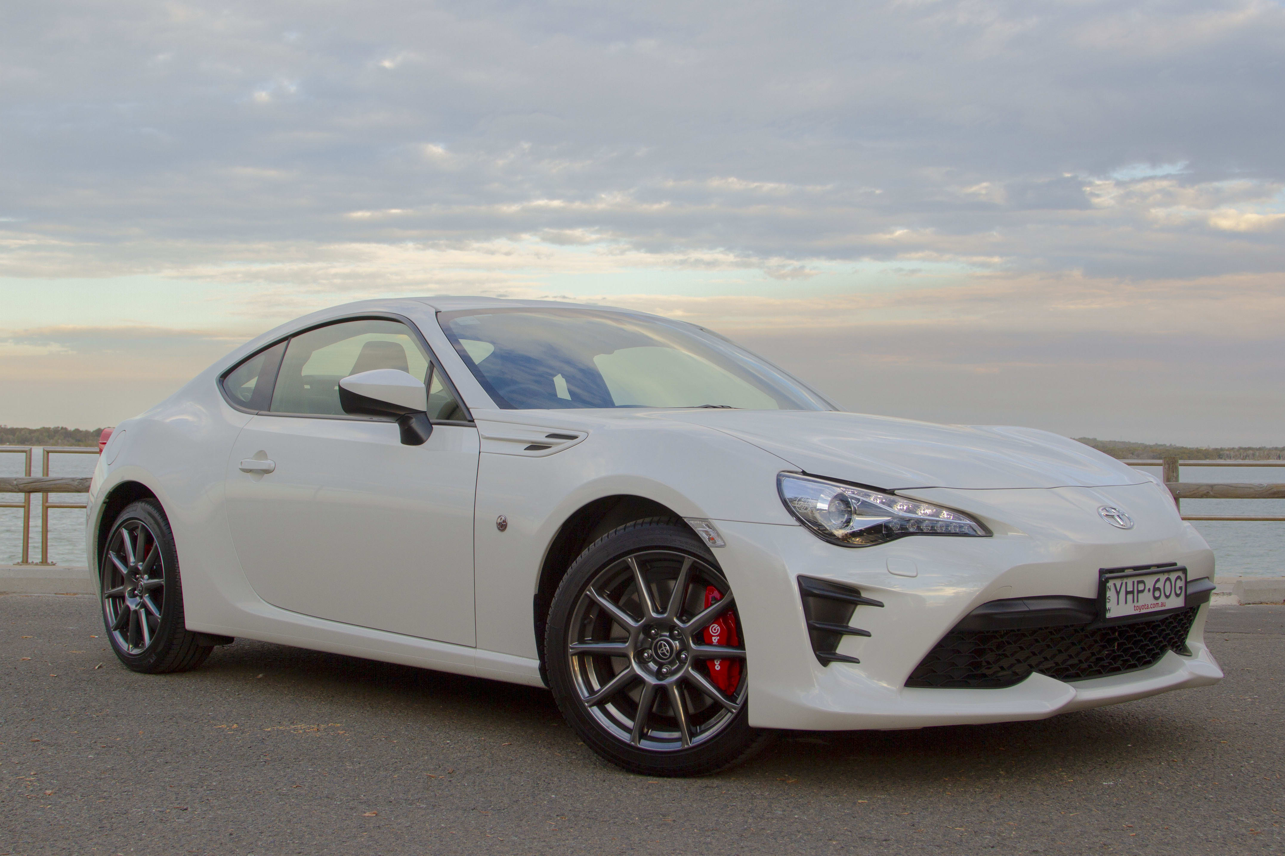Toyota 86 2018 Review Carsguide