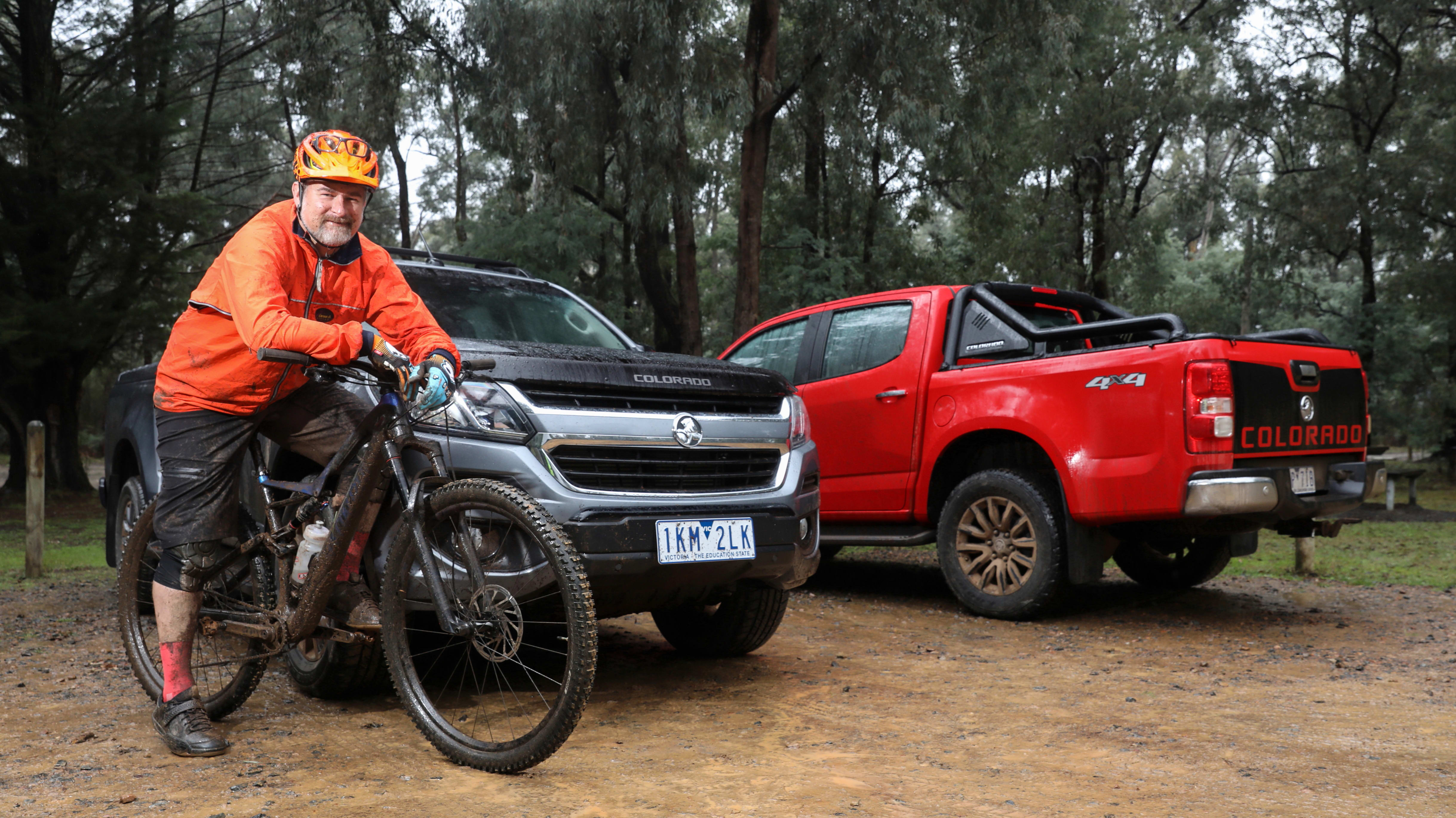9c5e28b1c7e 4WD and MTB adventure in Marysville State Forest, Victoria | CarsGuide