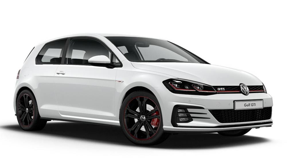 volkswagen golf gti original 2017 pricing and spec. Black Bedroom Furniture Sets. Home Design Ideas
