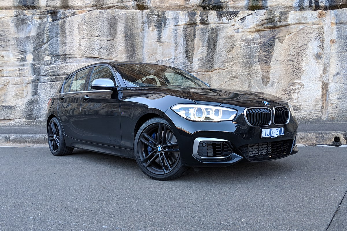 Bmw M1 Value >> BMW M140i 2018 review | CarsGuide