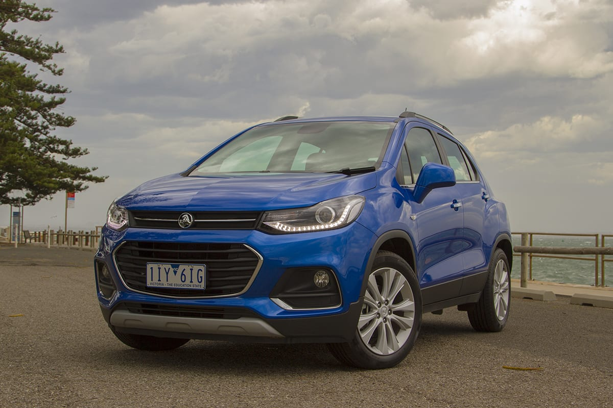 Holden Trax LT 2018 review | CarsGuide
