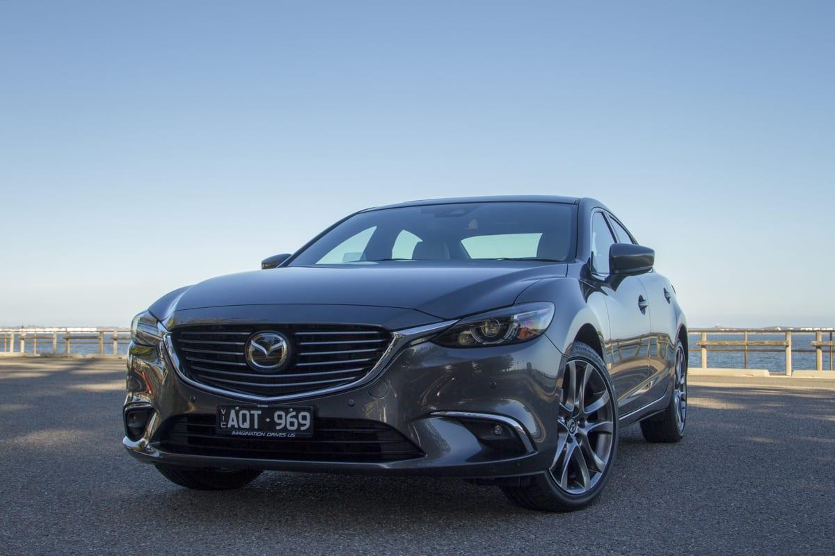 Mazda 6 turbo diesel problems