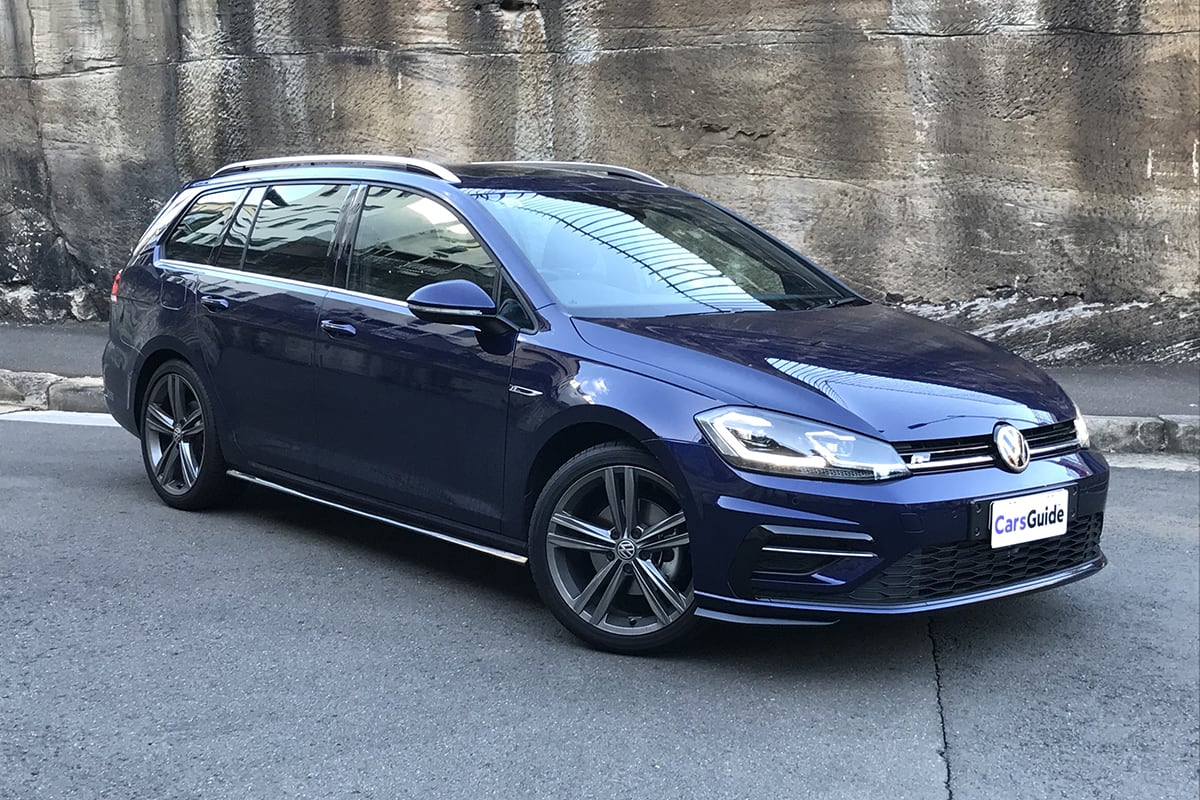 2018 Vw Golf Wagon | Best new cars for 2018