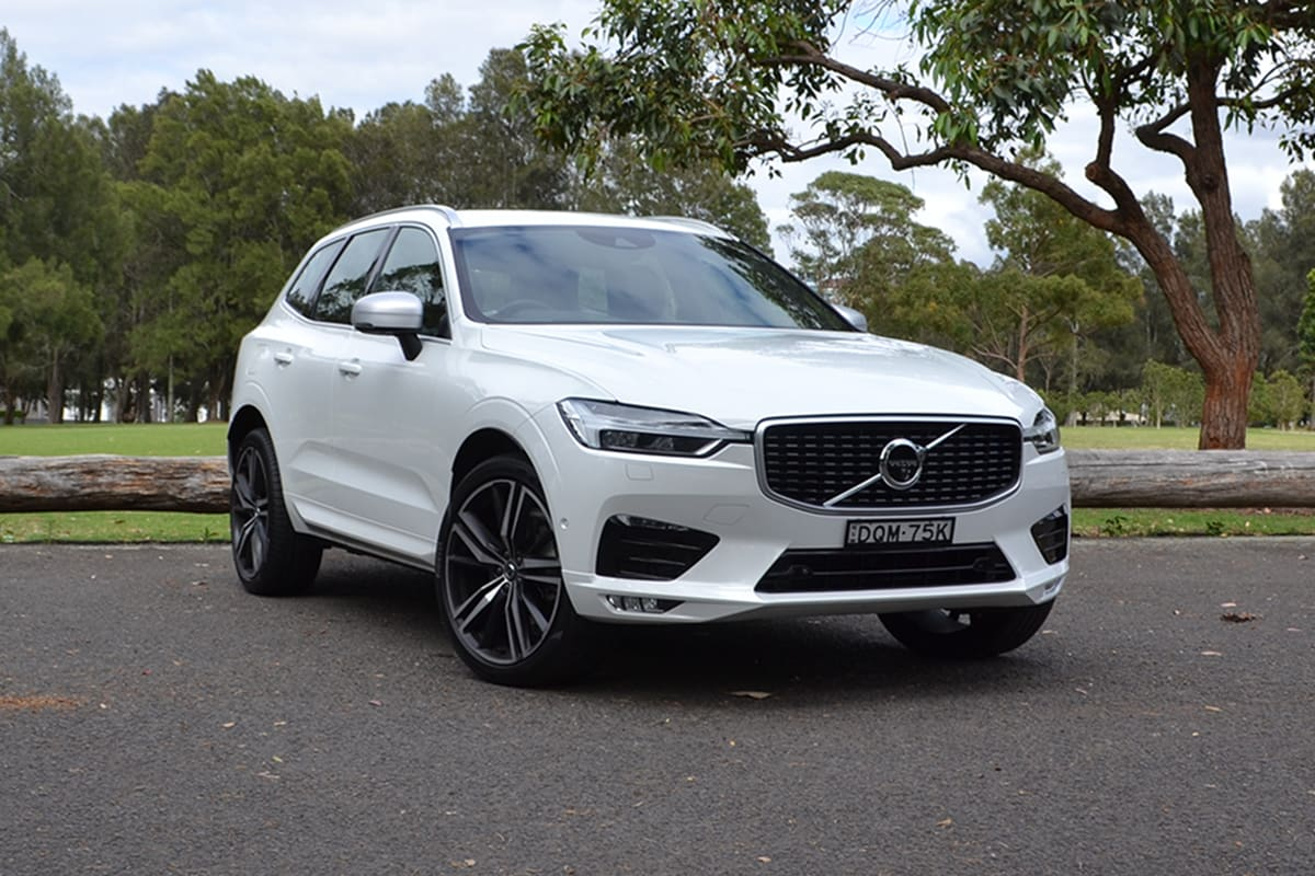 Volvo Suv Xc90 Reviews 2018 Dodge Reviews