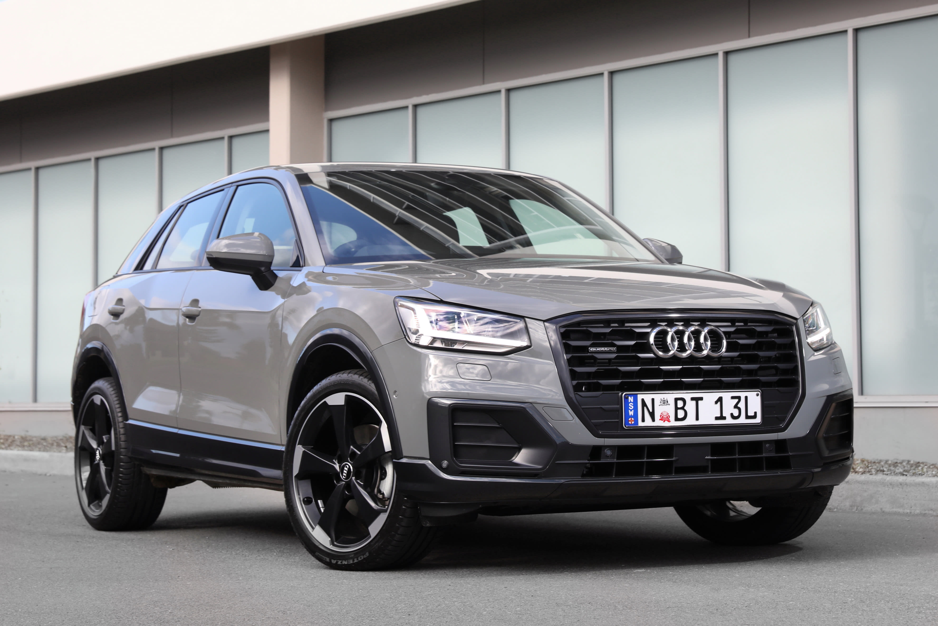 Audi Q2 2019 pricing and specs revealed