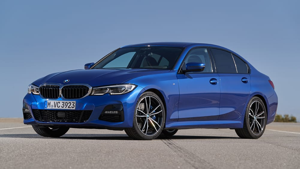 Bmw 3 Series 2019 Pricing And Spec Confirmed Car News Carsguide