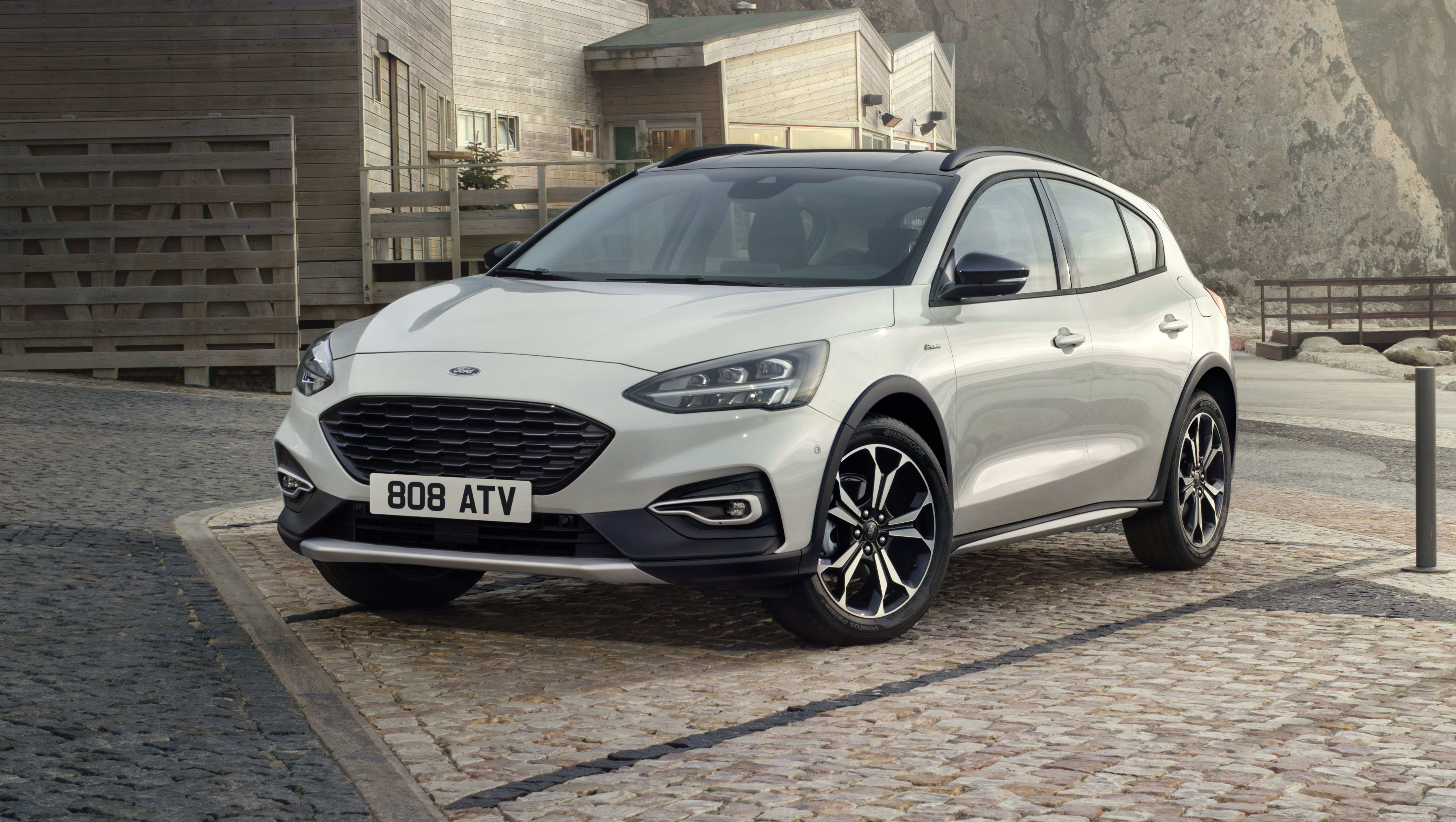 Ford focus active 2019 pricing and specs confirmed car news carsguide