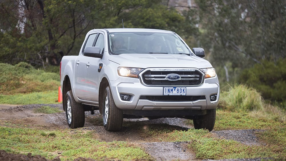 Ford Ranger XLS 2019 review: snapshot | CarsGuide