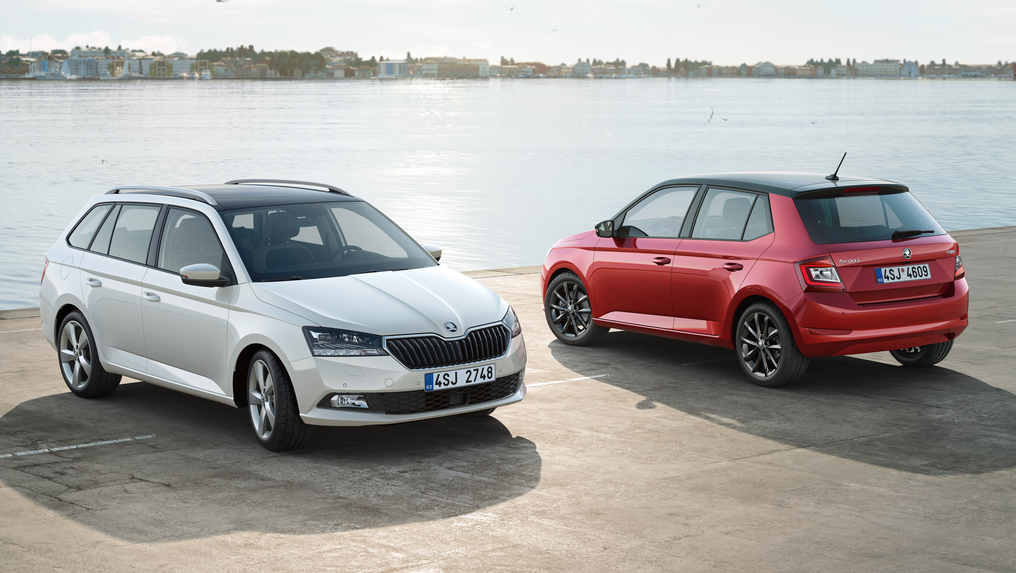 Skoda Fabia 2019 pricing and specs revealed - Car News ...