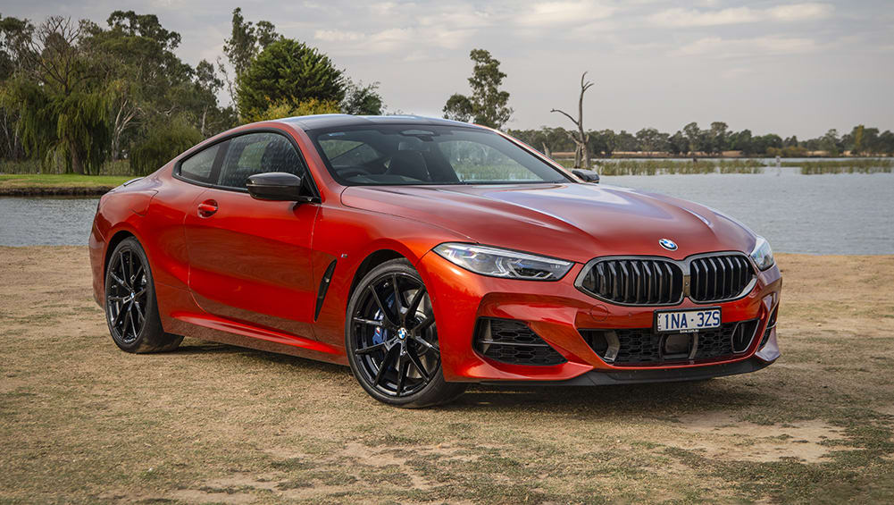 BMW 8 Series 2019 review
