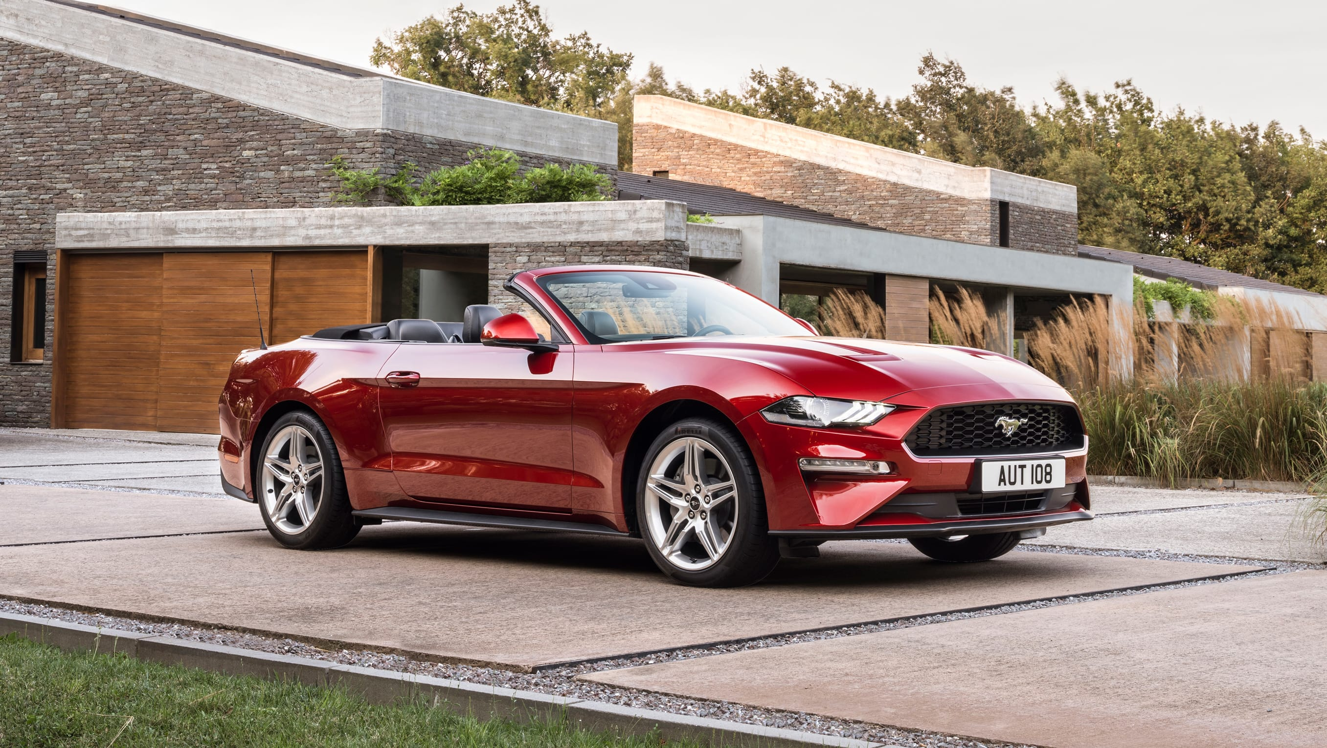 Ford mustang 2019 pricing and spec confirmed