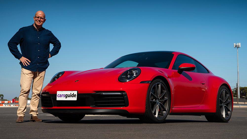 Porsche 911 2019 review