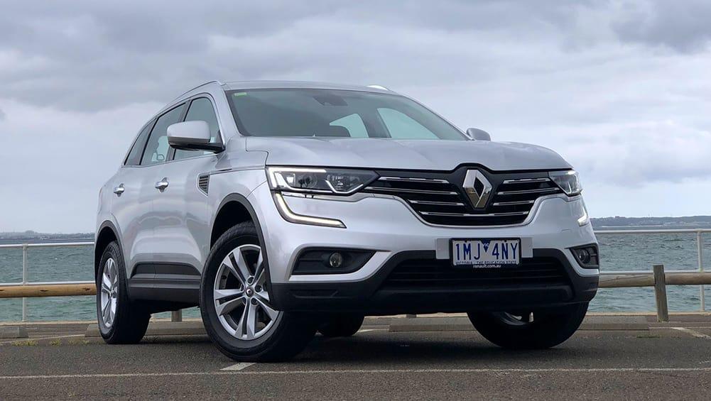 Renault Koleos 2019 Review: Underrated Underdog?