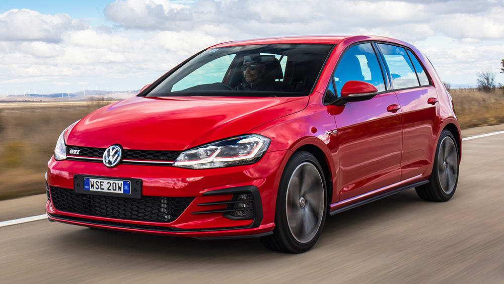 volkswagen golf 2019 specs revealed car news carsguide. Black Bedroom Furniture Sets. Home Design Ideas