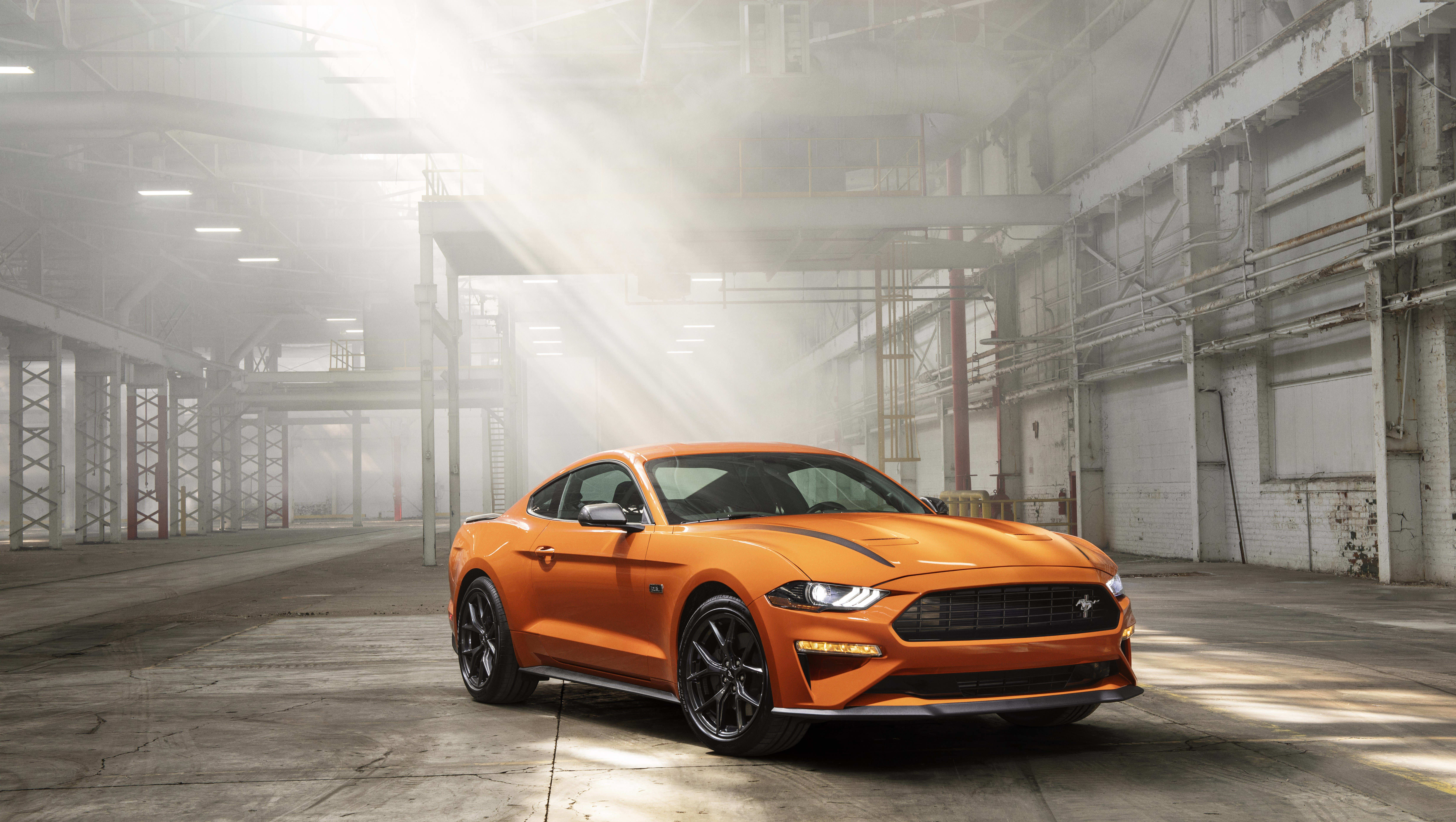 Ford mustang ecoboost high performance on the cards for oz