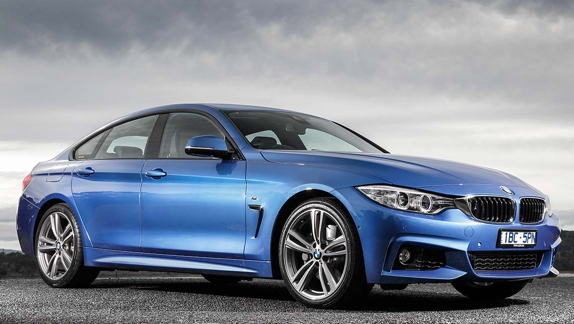 BMW 4 Series 2014 review | CarsGuide