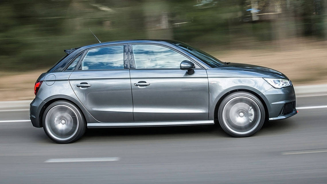 Audi A1 Sportback 2015 Review Carsguide