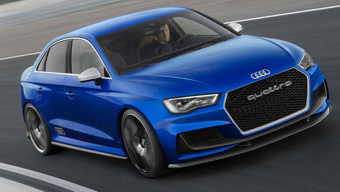 More Hot Audis Headed For Rs Hungry Australia Car News Carsguide
