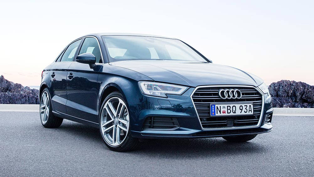 audi a3 2016 review carsguide. Black Bedroom Furniture Sets. Home Design Ideas
