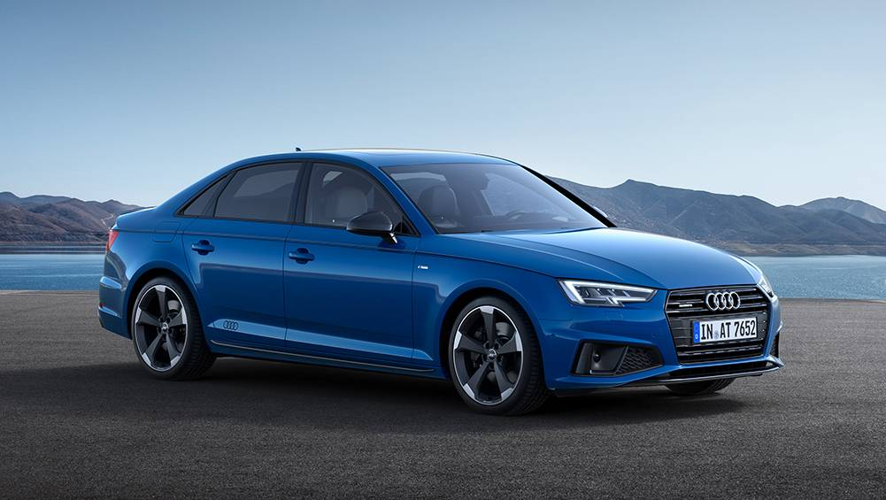 Audi A4 2019 pricing and specs revealed