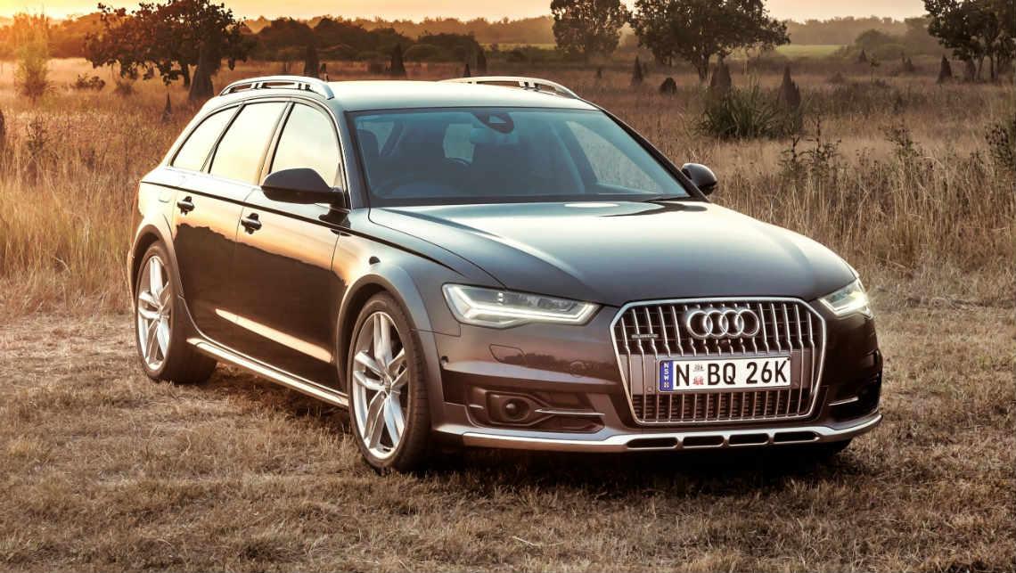 2015 Audi A6 Allroad New Car Sales Price Car News Carsguide