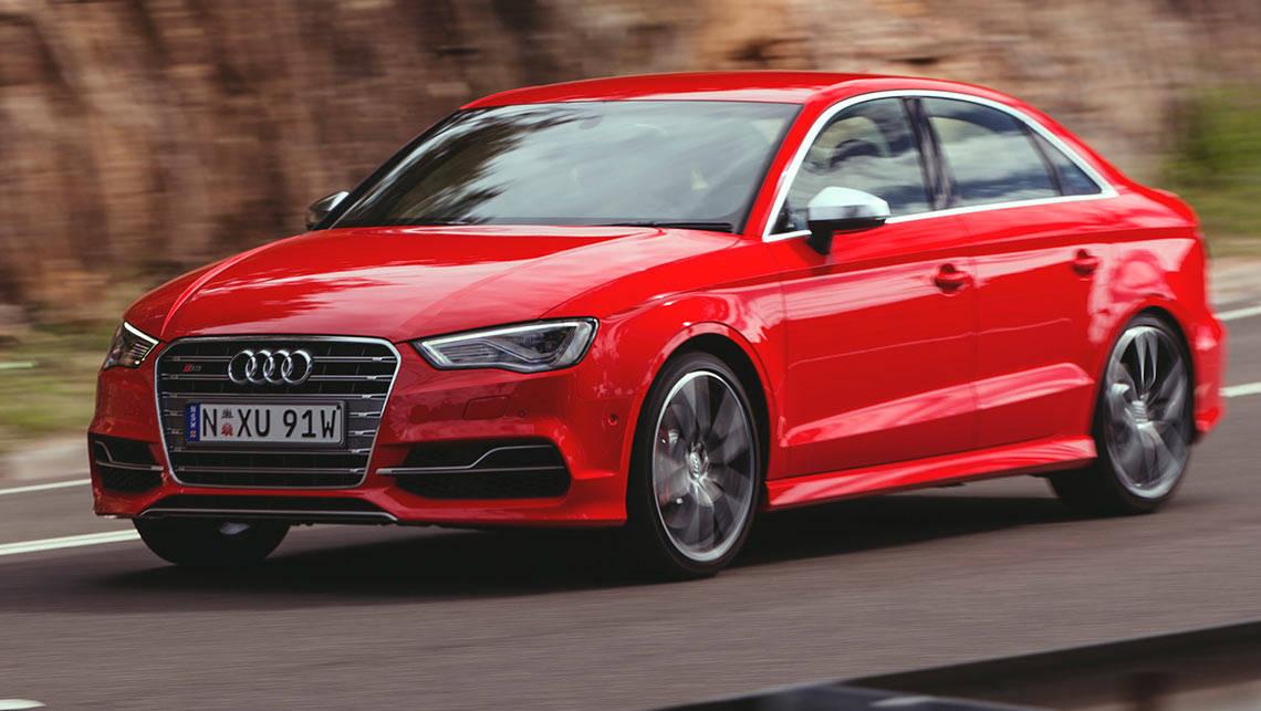 Audi S Sedan New Car Sales Price Car News CarsGuide - Audi sedan price