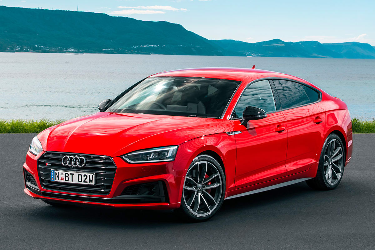 audi s5 sportback 2017 review carsguide. Black Bedroom Furniture Sets. Home Design Ideas