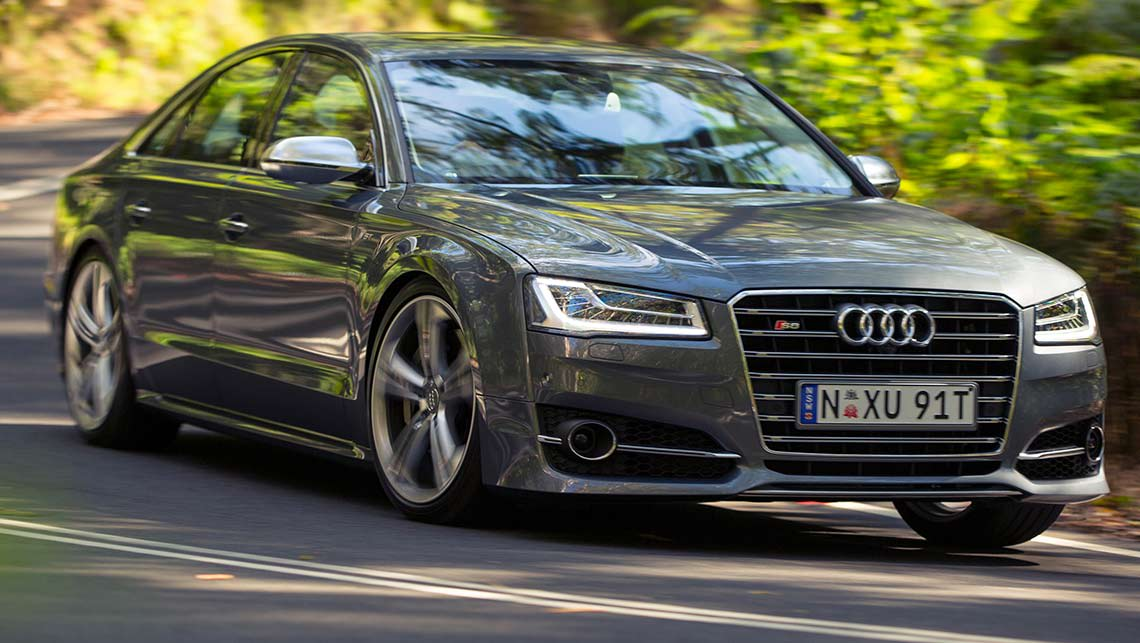 Audi S8 Sedan 2014 Review Carsguide