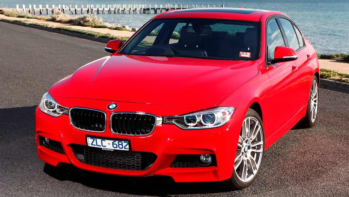 BMW Series New Car Sales Price Car News CarsGuide - 2015 bmw price