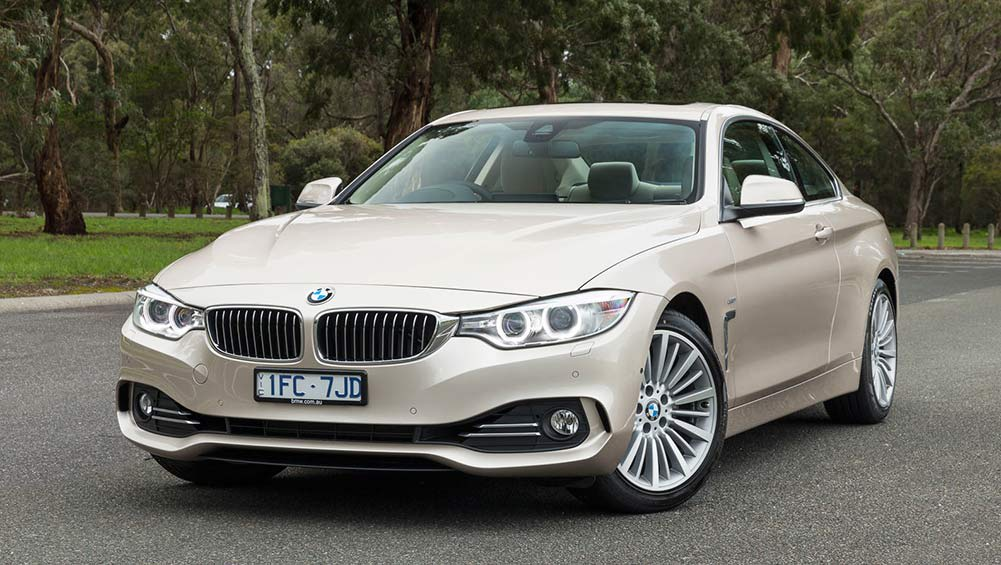 Bmw 420i Luxury Coupe 2016 Review Carsguide