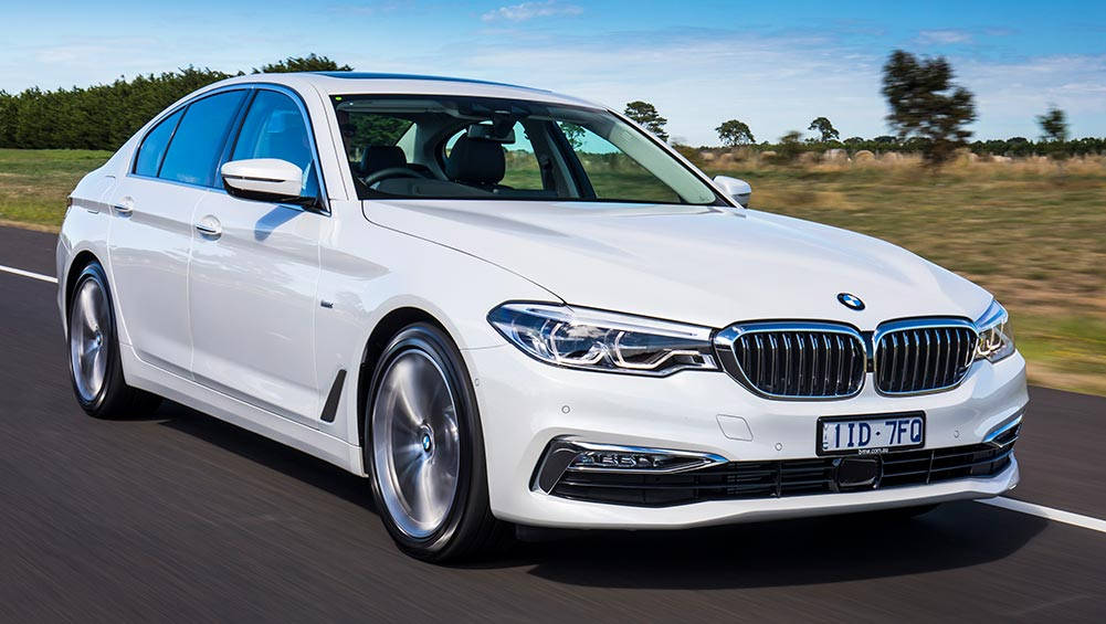 BMW 520d 2017 review: snapshot | CarsGuide