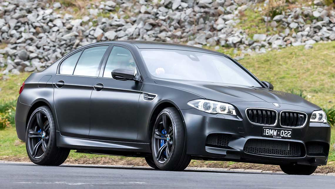 Bmw M5 2015 Review Carsguide
