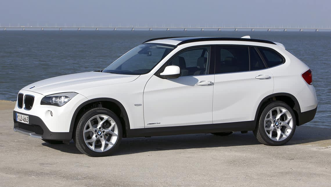 Used Bmw X1 Review 2010 2012 Carsguide