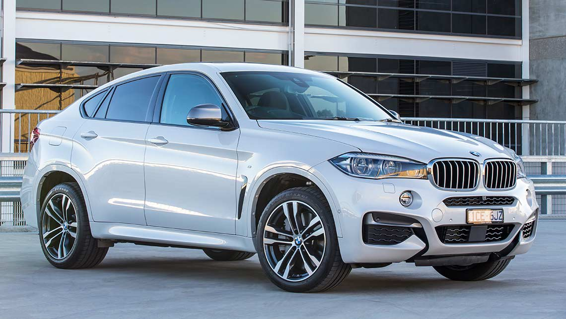 2015 Bmw X6 Review First Drive Carsguide