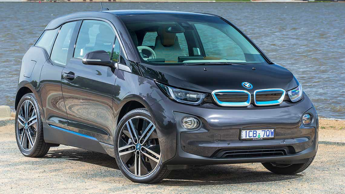 2014 BMW i3 | new car sales price - Car News | CarsGuide